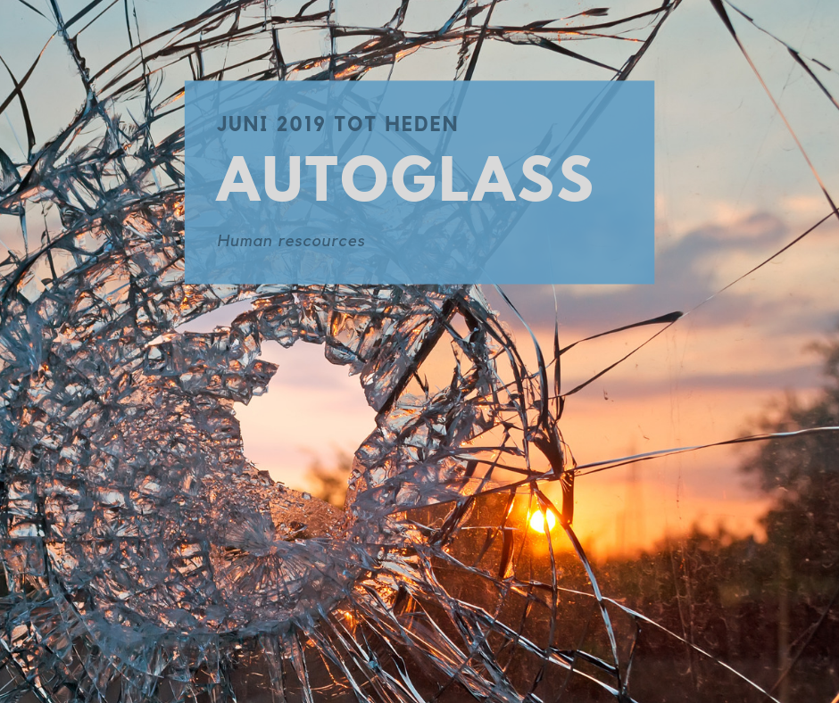 Vacature Mobile Autoglass Service